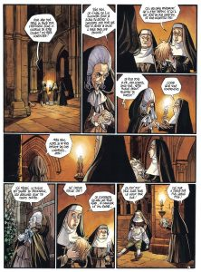 Petit Miracle tome 1 page 4