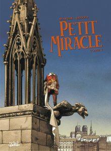 Dès la première réimpression du tome 1, l'illustration de couverture a été changée. C'est finalement l'image qui se trouvait sur le quatrième de couverture de l'édition précédente qui a été adoptée.