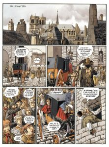 Petit Miracle tome 2 page 1