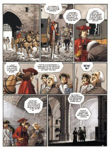 Petit Miracle tome 2 page 2