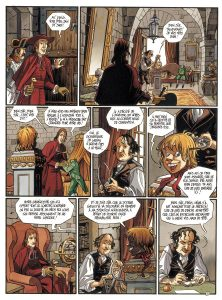Petit Miracle tome 2 page 3