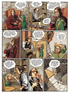 Petit Miracle tome 2 page 4