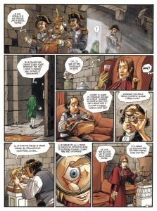 Petit Miracle tome 2 page 5