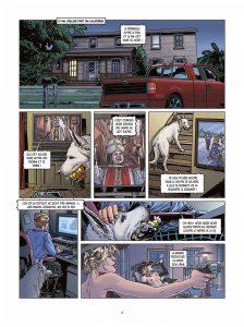 Du plomb pour les garces tome 2, page 1