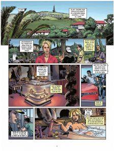 Du plomb pour les garces tome 2, page 3
