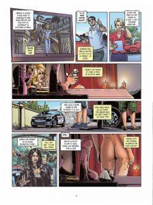 Du plomb pour les garces tome 2, page 4
