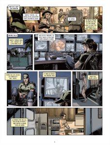 Du plomb pour les garces tome 1, page 4