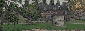 Mortemer, l'abbaye
