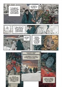 Mortemer, page 4