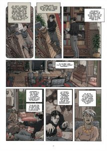 Mortemer, page 5