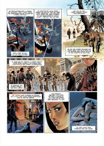 Le Dernier Troyen tome 2, page 5