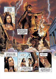 Le Dernier Troyen tome 2, page 6