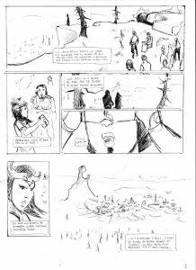 Le Dernier Troyen tome 2, page 3