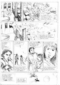 Le Dernier Troyen tome 2, page 4