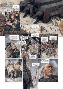 Le Fléau des dieux tome 1, page 6