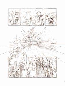 Le Fléau des dieux tome 1, page 7