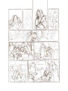 Le Fléau des dieux tome 1, page 9
