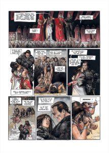 Le Fléau des dieux tome 1, page 10