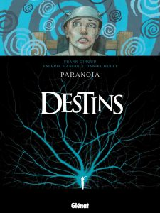 Destins tome 4, couverture