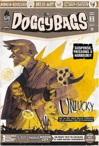 Doggybags 10, couverture